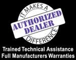 diesel performance parts authorized dealer