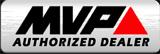 MVP Authorized Dealer